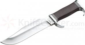 Boker Plus Collection 2014 Fixed 7-1/2 inch Blade, Canvas Micarta Handles (02BO2014)