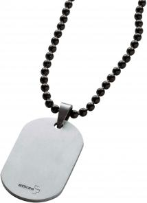 Boker Plus Titanium Dog Tag Blank, Small