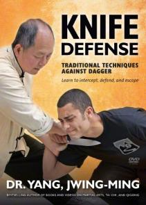 Knife Defense DVD: Traditional Techniques Against Dagger