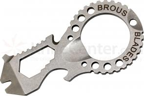 Brous Blades BMT Brous Multi-Tool, Stonewash