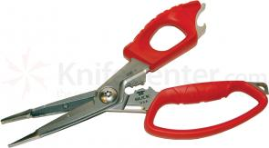 Buck 030 Splizzors All Purpose Fishing Multi-Tool/Scissors