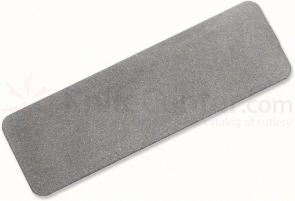 Buck EdgeTek Dual Pocket Stone 4 inch Diamond 2-Sided Sharpening Stone