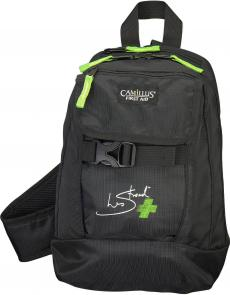Camillus Les Stroud Signatures Series Slingpack First Aid Kit (90388)