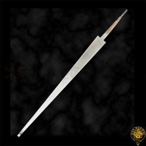 CAS Hanwei Practical Main Gauche Blade Blunted For Sparring