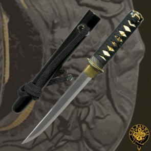 Hanwei Wind And Thunder Tanto  High-Carbon Steel Blade