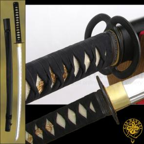 CAS Hanwei SH6003LGF Musashi Xl Light Katana Massive Xl Light Blade