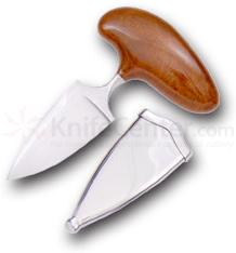 Gambler Push Dagger Authentic Styling 440C Blade