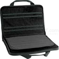 Case Products Medium Knife Carrying Case 15x7 inch Closed Holds 44