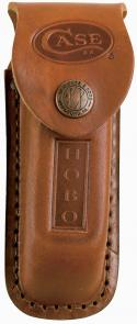 Case Genuine Leather Sheath for HOBO Models with Spoon (1049)