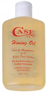 Case Honing Oil 3 oz. (910)
