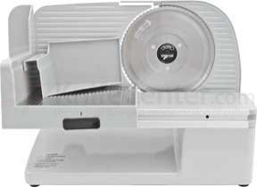 Chef's Choice Premium Electric Food Slicer 7 inch Blade