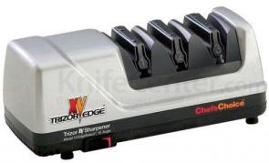 Chef's Choice Trizor XV 3-Stage Electric Knife Sharpener