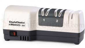 Chef's Choice Diamond Hone 3-Stage Hybrid Electric Knife Sharpener