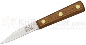 Chicago Cutlery Walnut Traditions 3 inch Paring Knife