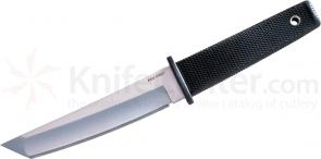Cold Steel 17T Kobun Light Weight Boot Knife Fixed 5-1/2 inch Tanto Blade, Kraton Handle