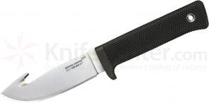 Cold Steel 36G Master Hunter 4-1/2 inch VG-1 San Mai III Blade with Gut Hook, Kray-Ex Handle