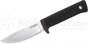 Cold Steel 36JSK Master Hunter 4-1/2 inch VG-1 San Mai III Blade, Kray-Ex Handle