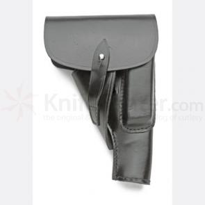 Universal PO8,P38, .45 Automatic Holster