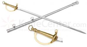 Confederate Civil War NCO Sword