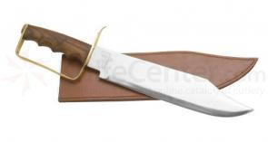 Civil War CSA D-Guard Bowie Knife