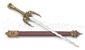 Classic Medieval Letter Opener