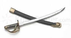 Spanish Made M1860 Cavalry Sabre Letter Opener