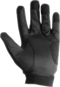 Worldwide Protective Products LE-NEO-THL Thinsulate Lined Shooters Gloves, Medium, Black