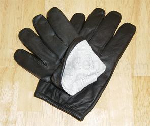 Worldwide Protective Products LE-SPL Patrol Gloves, Small