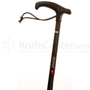 Concord Urban Explorer Walking Stick with Telescoping Shaft