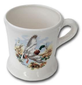 Colonel Conk Duck Shaving Mug