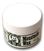 Colonel Conk Moustache Wax, Light Fragrance