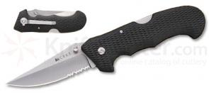 Columbia River Cascade Folder Combo Edge 3.5 inch Stainless Blade