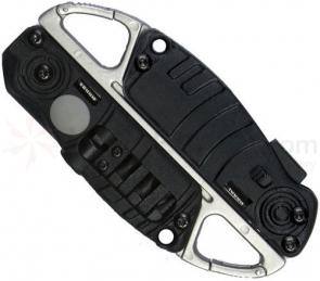 Columbia River Flux GoNerd Pack Multi-Tool, Hex Driver, Flash Drive, LED, Dual Chassis