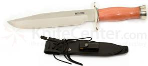 Randall Model 12 Sportsman Bowie with 9 inch Stainless Steel Blade
