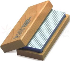 DMT W6C 6 inch Diamond Whetstone Coarse with Hardwood Box