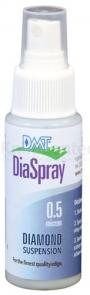 DMT DiaSpray Diamond Suspension, 0.5 Micron, 0.85 fl. oz.