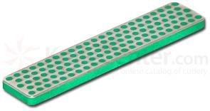 DMT A4E 4 inch Diamond Whetstone for use with Aligner, Extra-Fine