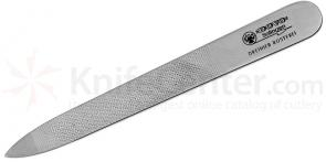 DOVO 405 356 Stainless Steel Nail File 3-1/2 inch