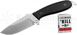 DPx Gear HEFT 4 MilSpec Promotion with Licensed to Kill Book (DPHFX010)