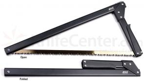 EKA 21 inch Folding Viking Combi-Saw, Black Plastic Acrylate Handle
