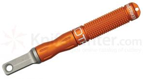 Exotac nanoStriker XL Ultra-Portable Fire Starter, Orange