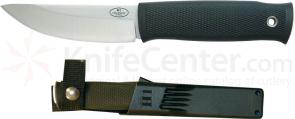Fallkniven H1 Hunter's Knife 4 inch 3G Blade, Zytel Sheath
