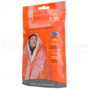 Adventure Medical Kits SOL Heatsheets Survival Blanket