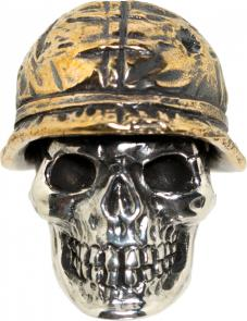 GD Skulls USA SP2 Soldier Helmet 2 Skull