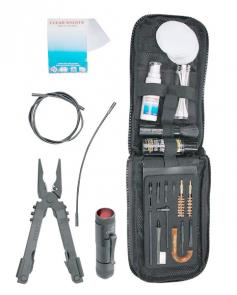Gerber Gun Weapons Cleaning Kit - Military, Universal