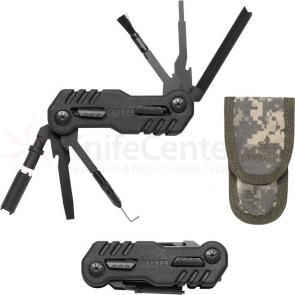 Gerber eFECT Military Weapons Maintenance Tool Kit, ACU MOLLE Sheath