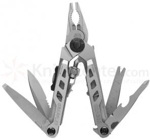Gerber Grappler One-Hand Opening Mult-Tool 5 inch Closed