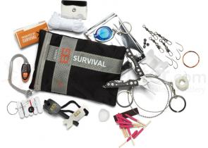 Gerber 31-000701 Bear Grylls Ultimate Survival Kit