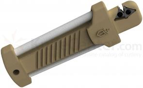 Gerber Downrange Diamond Field Sharpener, 4.35 inch Overall