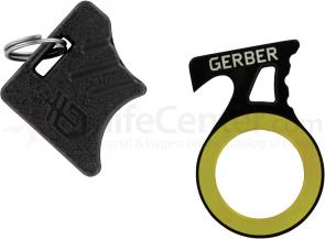 Gerber GDC Daily Carry Hook Knife 2 inch Overall, Strap Cutter